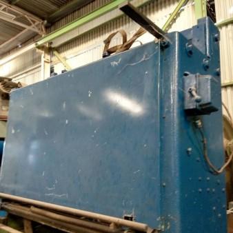 Μηχανικό Ψαλίδι (3mm Χ 1.50m)