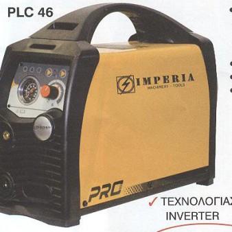 Plasma κοπής μετάλλων inverter