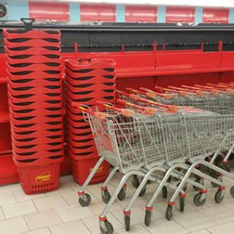 Εξοπλισμός Super Market