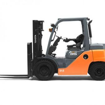 Κλαρκ - Forklifts