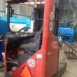 Reach Truck BT (2000kg - 6.00m)