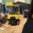 Κλαρκ Πετρελαίου TCM (2500kg - 3.00m)