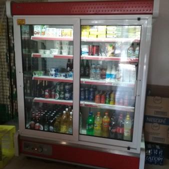 Ψυγεία Βιτρίνα