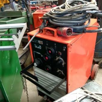 Ηλεκτροκόλληση ELMIG 350Α