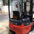 Ηλεκτρικό Κλαρκ Toyota (1500kg X 4.70m)