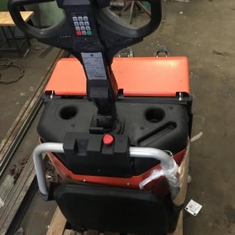 Παλετοφόρο πεζού χειριστή BT (2000kg X 20cm)