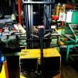 Ηλεκτρικό Παλετοφόρο Steinbock Boss (4.30m X 1500kg)